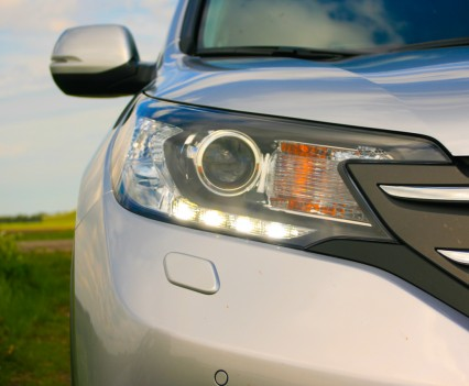 Honda CR-V Koplamp