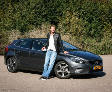 Volvo V40 Wouter