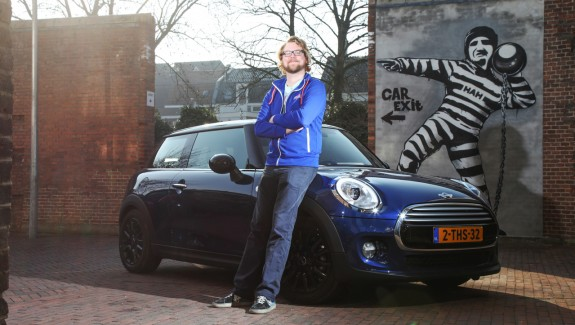 MINI F56 Cooper Laurens