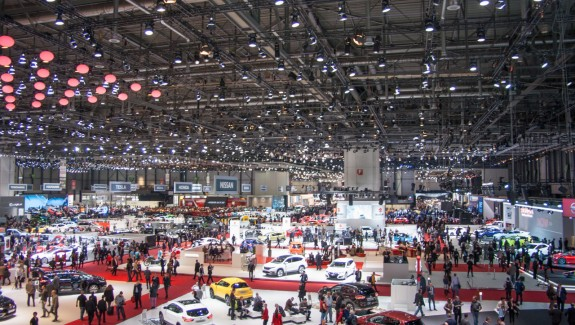 85th Geneva International Motor Show